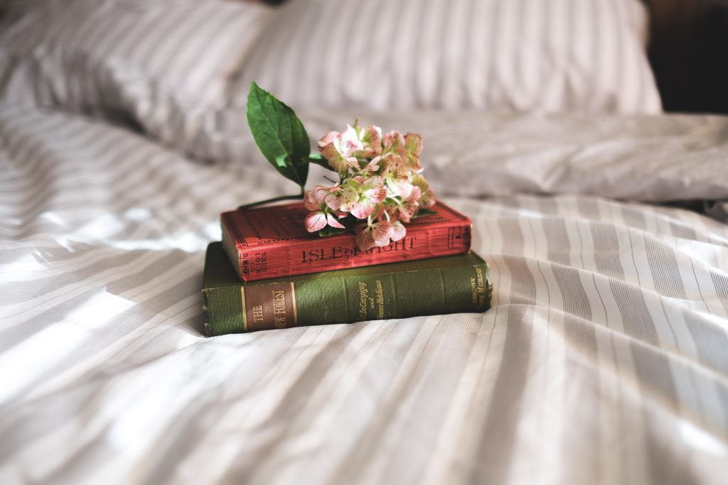 quality bed sheets for a practical wedding gift