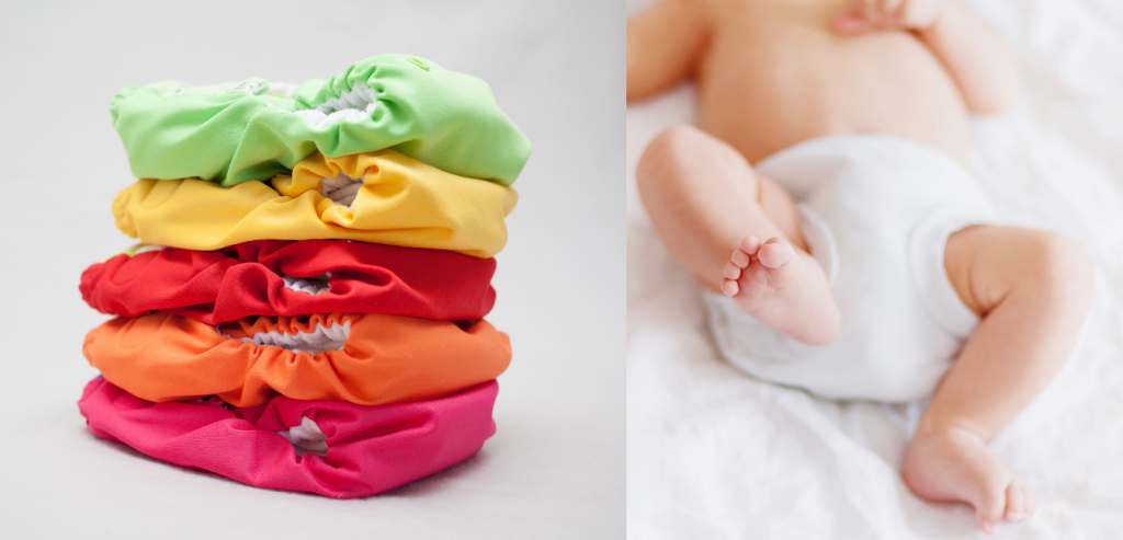 cloth diapering 5 things you need to know before trying